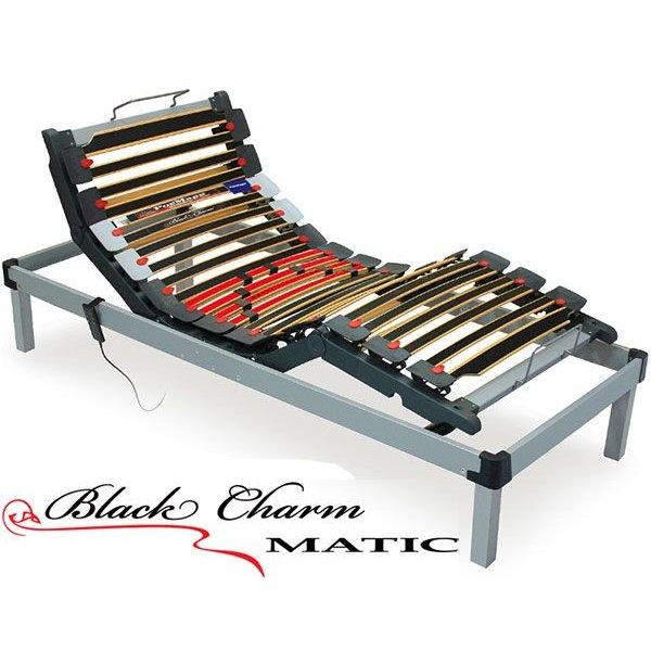Система Black Charm Matic вариант