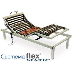 Рамка System Flex - Matic с дистанционно на крачета