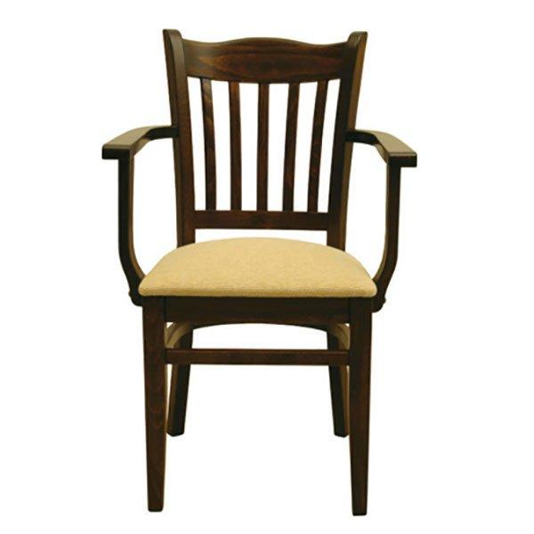 Трапезен стол Хибрид кресло