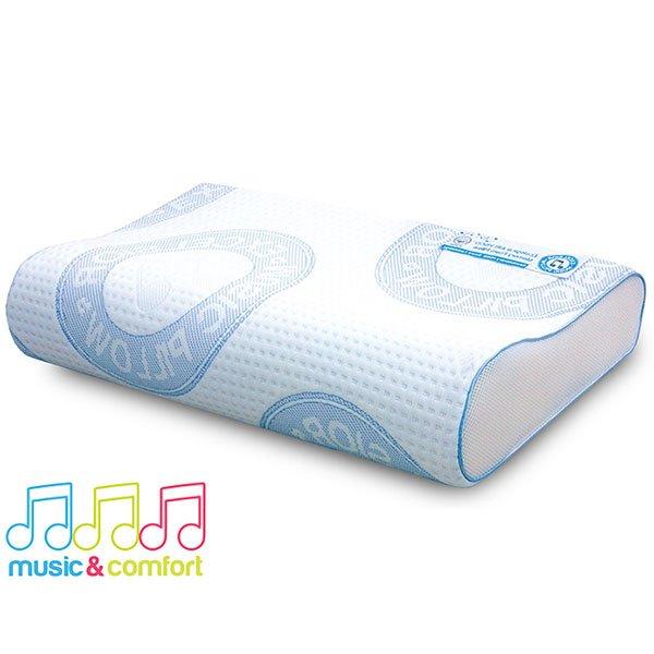 Музикална възглавница - анатомична