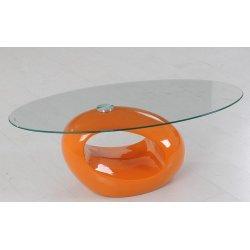 Холна маса Април Оранж